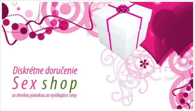 Vitajte na Online-Nákup.sk, v predajni s erotickými pomôckami.